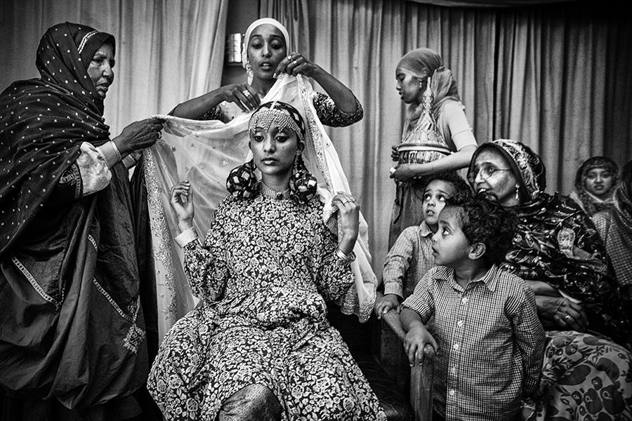 Wedding Photographer Ethiopia