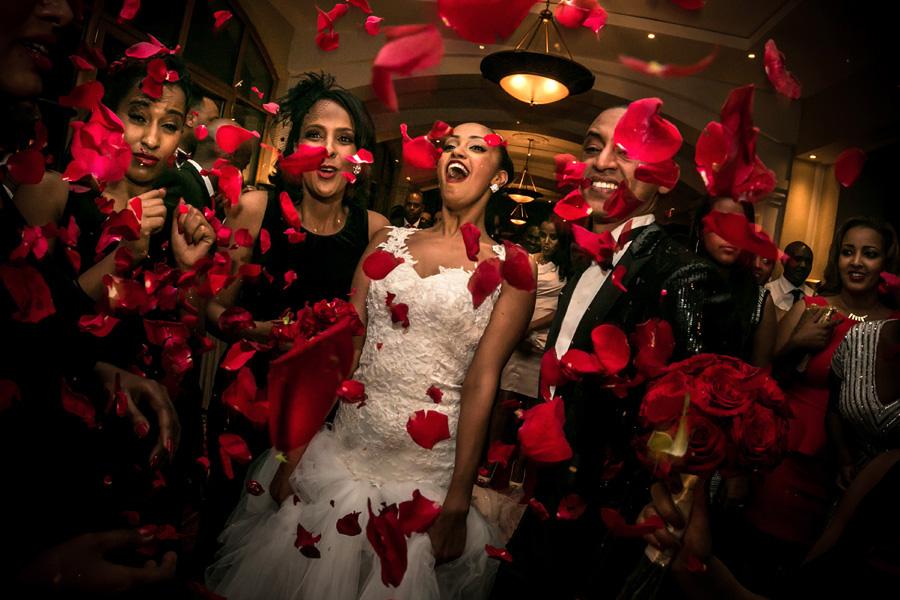 Photography Wedding Ethiopia