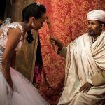 Ethiopian Wedding Addis Ababa